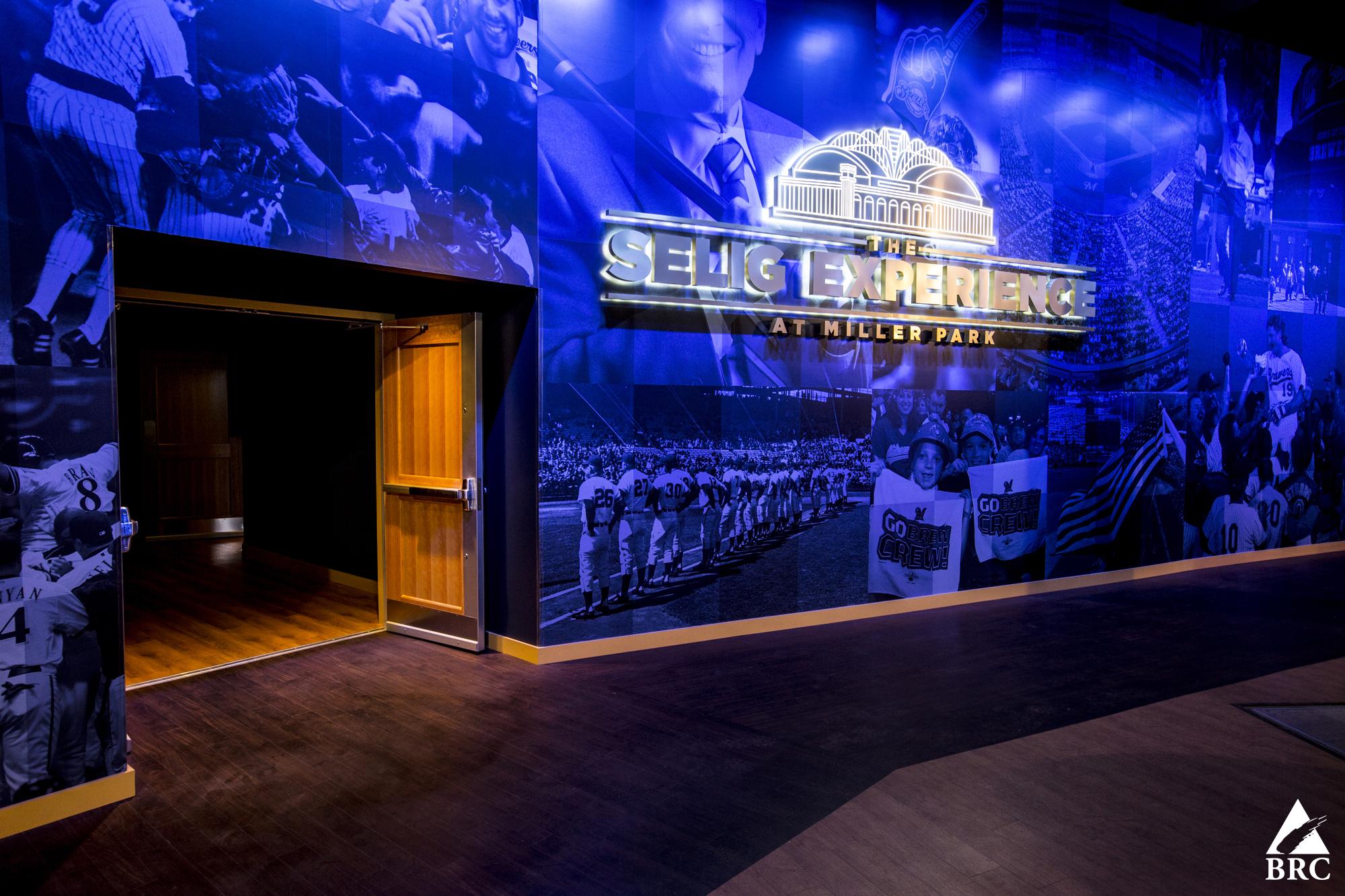 Milwaukee Brewers | BRC Imagination Arts